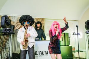 Fajta Band